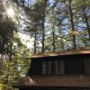 Overlook Cabin - second floor