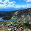 Views, Close to Skiing and Hiking
