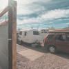Hot Springs RV/Van Site!