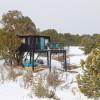 Ashley's Treehouse at El Mistico