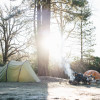 Creekside camp 2
