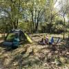 Ouachita River Primitive Camping