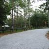 Big Creek RV Park site 11