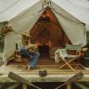 Hidden Willow Camp