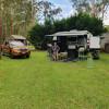 Mistinthegumtrees Eco Camping sites