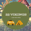 22 Vikings Camp, and Cabin(soon)