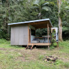 The hide away cabin