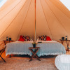 Wander Camp Glamping (Twin Tent)