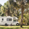 The Love Lodge Lithia Camp/RV site