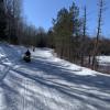 Dunbar WI Creekside wooded escape!