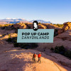 Canyonlands Pop Up by Gravity Haus