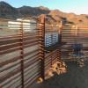 Goat Mtn. Base Camp