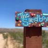 The Sandbox Retreat in Joshua Tree