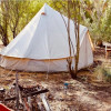 Glamp for 2 -Child Free Environment