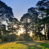 Camping & Parking Sites