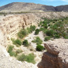 Croesus Canyon Camps large site
