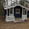 I 40 Hideaway Camping Cabin #3