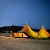 Crazy Diamond: A High Desert Camp