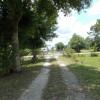 Pioneer camp site