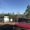 Sweetman's farm and hiking camp