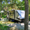 Edisto Island Vacation Rental RV