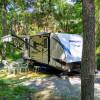 Vacation Rental RV on Edisto Island