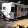 Urban Camper: Close to everything!