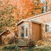 Fairytale Cabin Nestled in Vermont