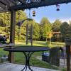 Downtown Concord Farm Oasis