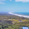 Coastal Wildlife Corridor Camping