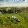 Hillside Camping & Parking