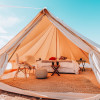 Wander Camp GLAMPING (King Tent)