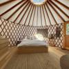 Yurt Glamping Santa Barbara