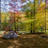 Campsite #4 Field View