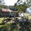 Mt Royal Bush Camping for Groups