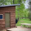 11 Savannas Bungalow Obscura Cabin