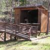 Camp Watanda at Lake Vera