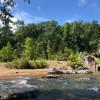 #1-River Access at Fredrock