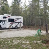 T & S In The Pines 2 RV sites