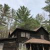 Sweet Cabin 2 (Upstairs)