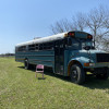 Olympus- The Magical School Bus