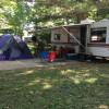 Sanders Base Camp #1