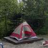 Frog Pond: Carry-in/Tent Site