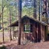Historic Camping Cabin 37
