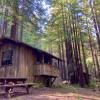 Historic Camping Cabin 19