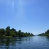 Riverfront Blueberry RV Getaway