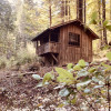 Historic Camping Cabin 3