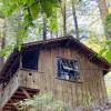 Historic Camping Cabin 11