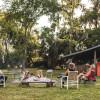 Tent, RV or LQ. Pasture or Woods.