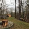 Birdsong Camp: Near Shenandoah NP